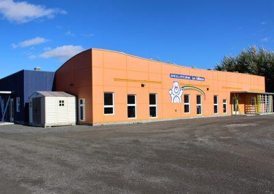 Centre De La Petite Enfance Calinours